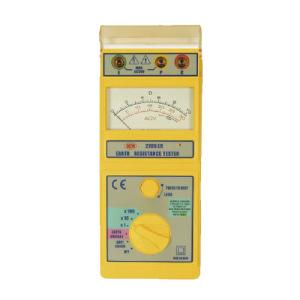 Измеритель сопротивления заземления 2705 ER
